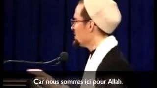La patience (sabr) - Hamza Yusuf