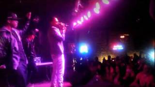 Mohombi - Miss Me live in Louisiana