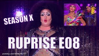 RUPRISE S10E08   CHAD MICHAELS, THE RUSICAL