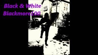 Black & White - Blackmore100