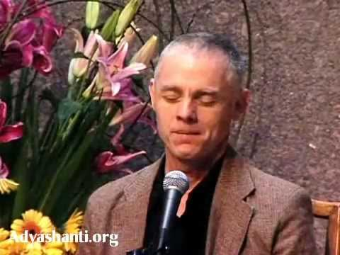 Adyashanti Video: Death Seen as the Key to Enlightenment