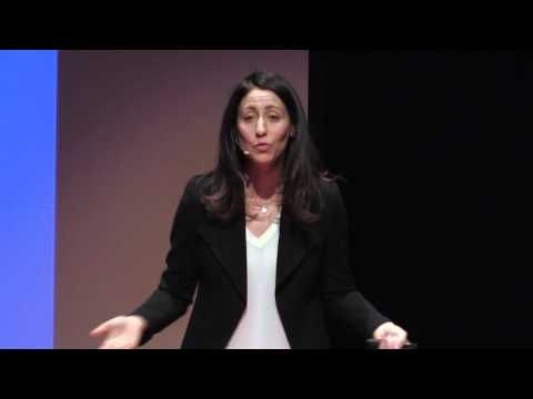 The Future of Entertainment and Technology | Lauren Schnipper | TEDxPeddieSchool