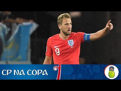 00b555b3f7 CP na Copa  Kane faz dois e evita tropeço da Inglaterra