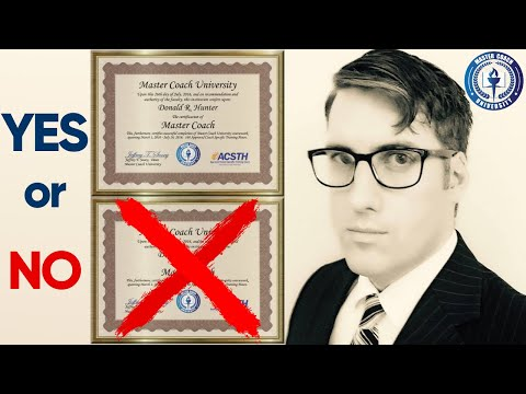 Can I be a Life Coach Without Certification? What Coaching Schools ...