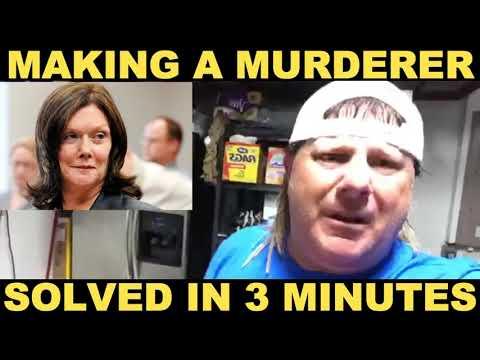 Donnie Baker Solves Making a Murderer