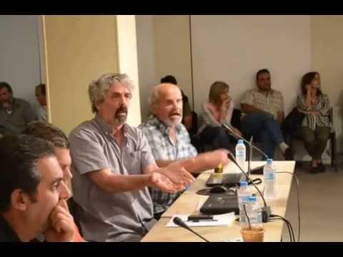 Ηλίας Παρίσης: «Είμαστε σε Δημοτικό Συμβούλιο ή σε φασιστικό συμβούλιο;»