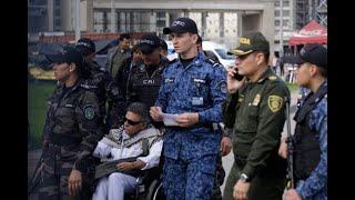 Jesús Santrich fue recapturado en la puerta de cárcel La Picota   Noticias Caracol