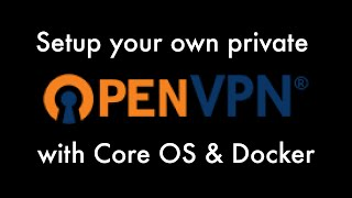 openvpn docker - Video hài mới full hd hay nhất - ClipVL net