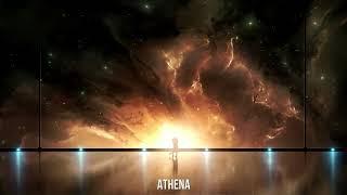 Elephant Music - Athena (Epic Sci-fi Hybrid Dramatic Slowburn)