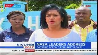 Esther Passaris:The government should please sort out the nurses' strike