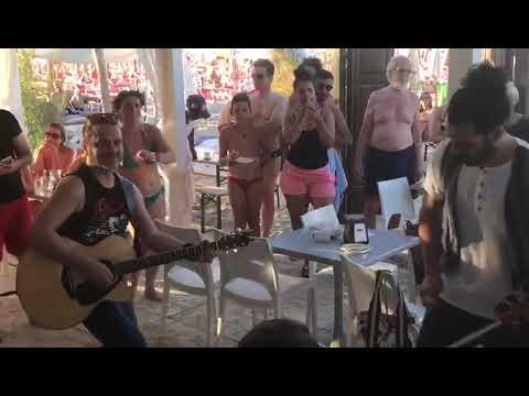 Drunken Lullabies Folk band, violino e allegria! Forlì Musiqua