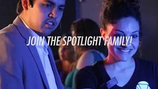 Join the Spotlight Family!