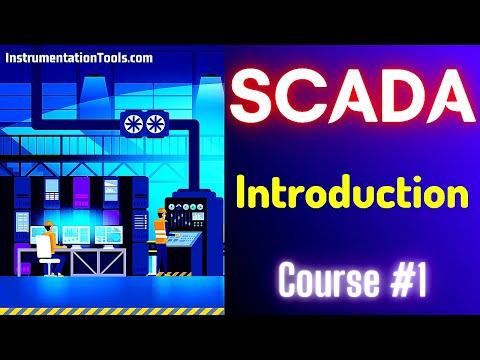 SCADA Tutorial 1 - What is SCADA? | Online Free SCADA Course ...