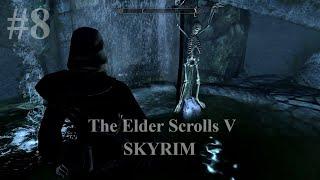 The Elder Scrolls V: Skyrim - Legendary Edition  (Женское прохождение)  Некроманты извращенцы #8