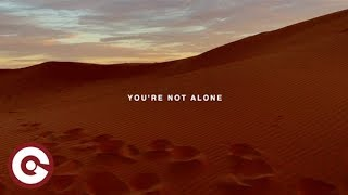 SPADA - You're Not Alone (Official Lyric Video)