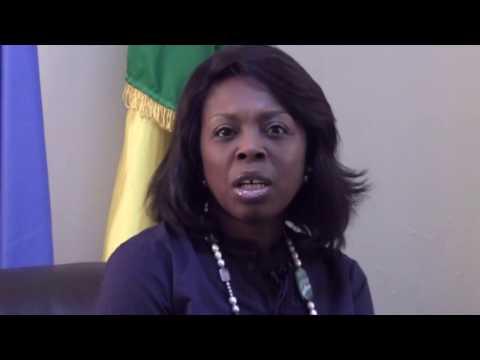 Message de Josiane Yaguibou, Représentant Permanent de l'UNFPA #Mali à la Jeunesse