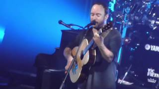 Granny - Dave Matthews Band - 2015-10-28 - Gdańsk, Poland - [Multicam/HQ-TaperAudio/50fps]