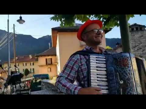 """""""I Nottambuli"""" Modern Duo Revival/Ticinese video preview"""