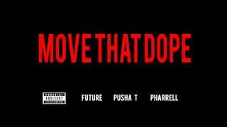 Future - Move That Dope