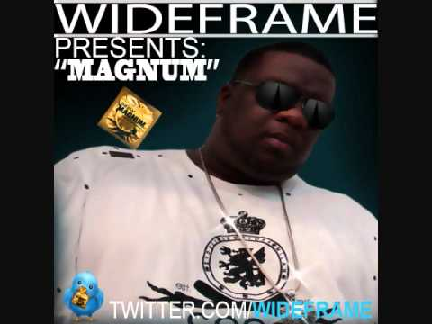 "Wideframe ""Pull Out The Magnum"" REDmonz ft. Drone Boyz (Unofficial Remix)"