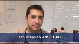 TAQUICARDIA y Ansiedad, ¿Debes Preocuparte? - Dr. Adrián Jaime