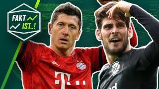 Fakt ist..! FC Bayern an BVB dran! Desaster auf Schalke! Bundesliga Rückblick 24. Spieltag 18/19
