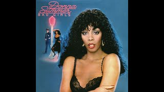Donna Summer- Love will always find You -Unusual 70s Remix