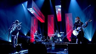 Sleater Kinney   No Cities To Love   Later… With Jools Holland   BBC Two