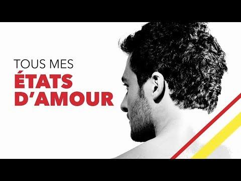 Amir - États d'amour (Lyrics video)