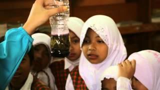 Kelas Inspirasi Bandung 4  SDN Pasirkaliki 2