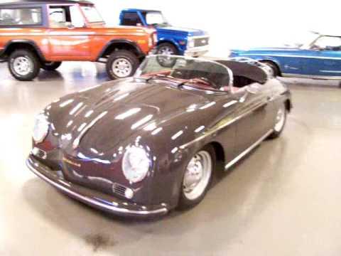 Video of '57 356 - LGZI