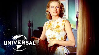 Rear Window | Lisa Sneaks Into the Apartment | 65th Anniversary