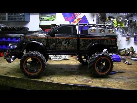 Mossy Oak RC Truck Review
