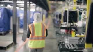 Cardinal Health video: Manufacturing Warehouse