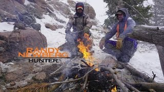 Montana Rifle Elk Hunting - Basic Gear For A Day Hunt
