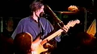Eric Johnson Venus Isle Live Music