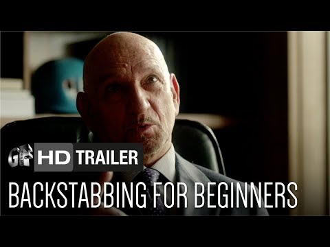 Backstabbing for Beginners (International Trailer 2)