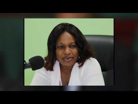 Estelle Leslie's Appointment as Comptroller of Customs is Upheld by Supreme Court