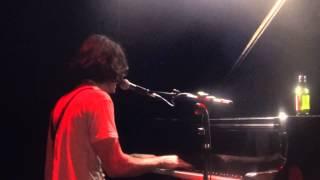 Tiago Iorc - Scared (São Paulo - 20/12/14)