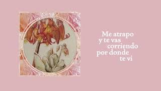 Niños Del Cerro   Flores, Labios, Dedos (audio Oficial)