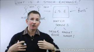 What is a stock exchange? - MoneyWeek Investment Tutorials