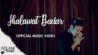 Download lagu Shalawat Badar Adlani Rambe Mp3