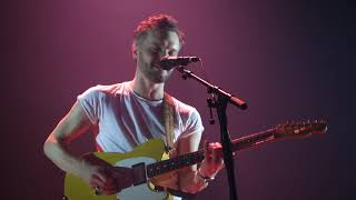 Tallest Man on Earth - The Dreamer - Live 2019 Malmö