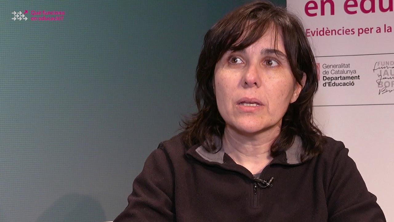 Com pot l'equip directiu promoure el treball per projectes en el centre educatiu? - Elena Ferro