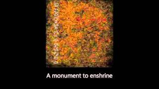 Fates Warning - Monument (Lyrics)