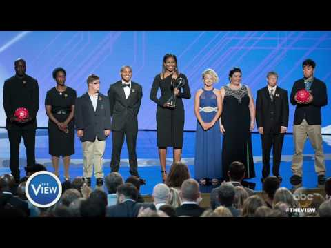Kevin Durant Upset At ESPYs Joke | The View