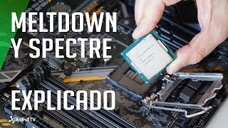 Meltdown y Spectre: las pesadillas de Intel, AMD y ARM