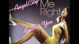 10. Angel City - Calling You