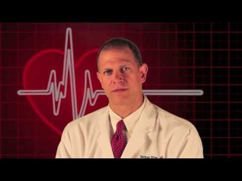 Stieg der Blutdruck während der Übung