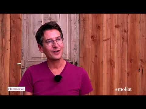 Arnaud Cathrine - Andrew est plus beau que toi